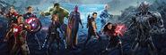 EW Avengers vs Ultron Banner