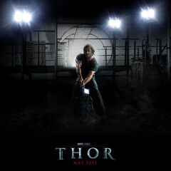 Thor wallpaper.