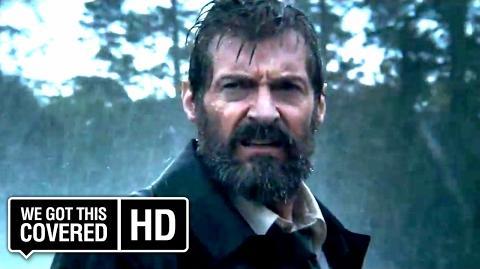"Logan ""Heroes Become Legends"" Promo HD Hugh Jackman, Patrick Stewart, Boyd Holbrook"