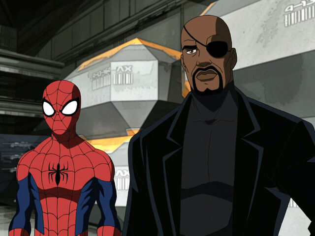File:Nick Fury Animated.jpg