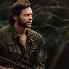 Logan in the Vietnam War