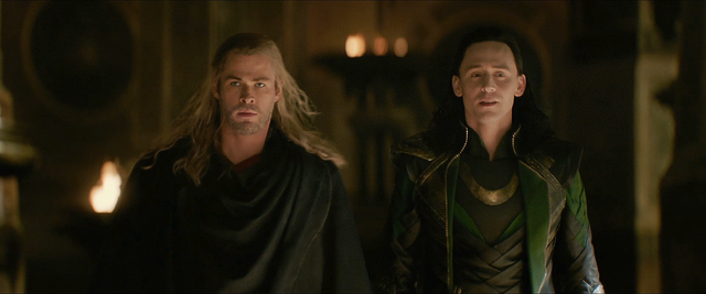 File:Thor The Dark World Thor and Loki.png