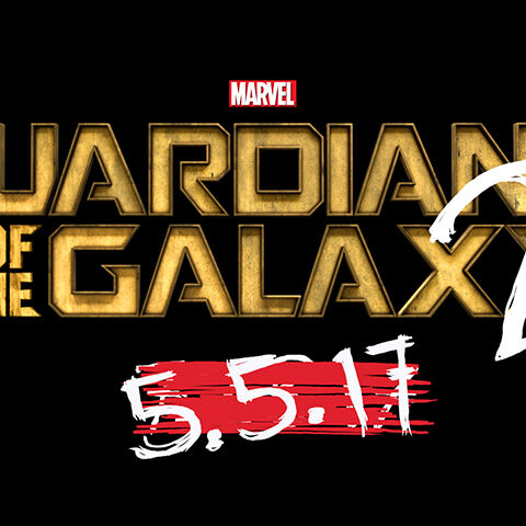 the sequel to <i>Guardians of the Galaxy</i>