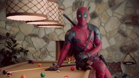 Deadpool - Ladies, Touch Yourself Tonight 2016