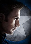 Textless Character CW Poster 009