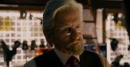Hank Pym Ant-Man Image