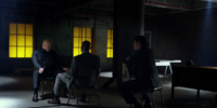 Daredevil Episode 1.08: Shadows in the Glass