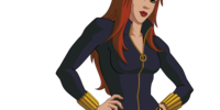 Natasha Romanoff (Avengers Assemble)