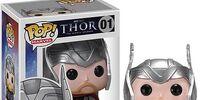 Pop Vinyls: Thor