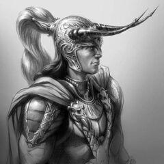 Loki Concept Art 005
