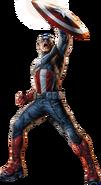 SJPA Captain America 7