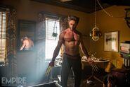 Wolverine Past