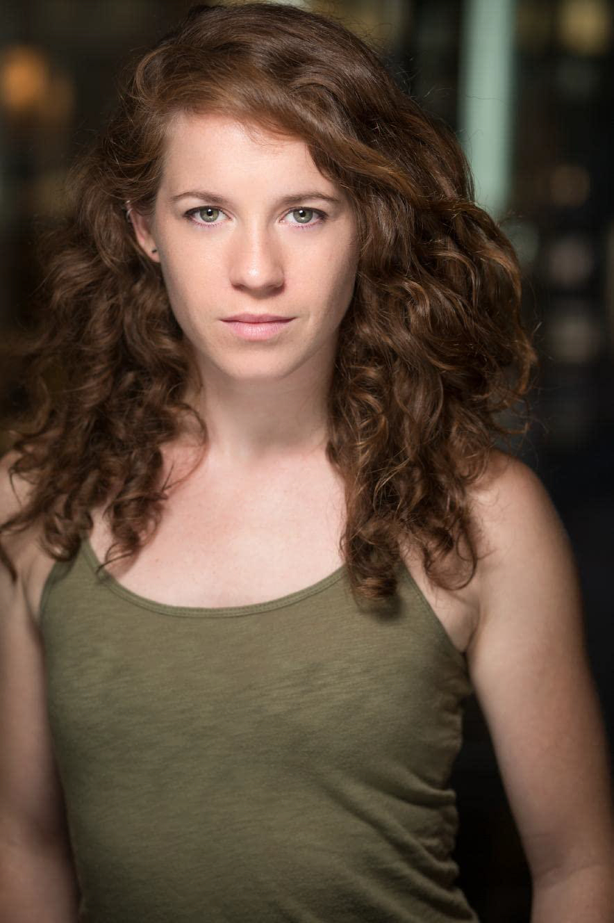 Katie Leclerc Bio