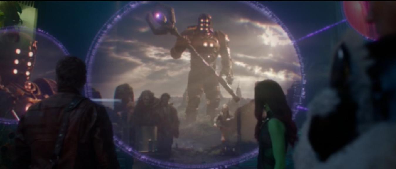 Celestials Marvel Movies Fandom Powered By Wikia