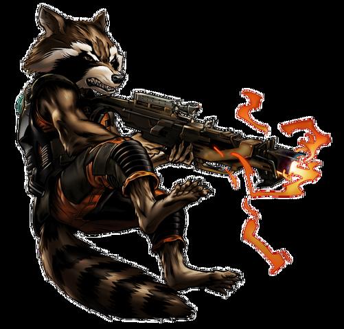 File:Rocket Raccoon Movie Alt.png