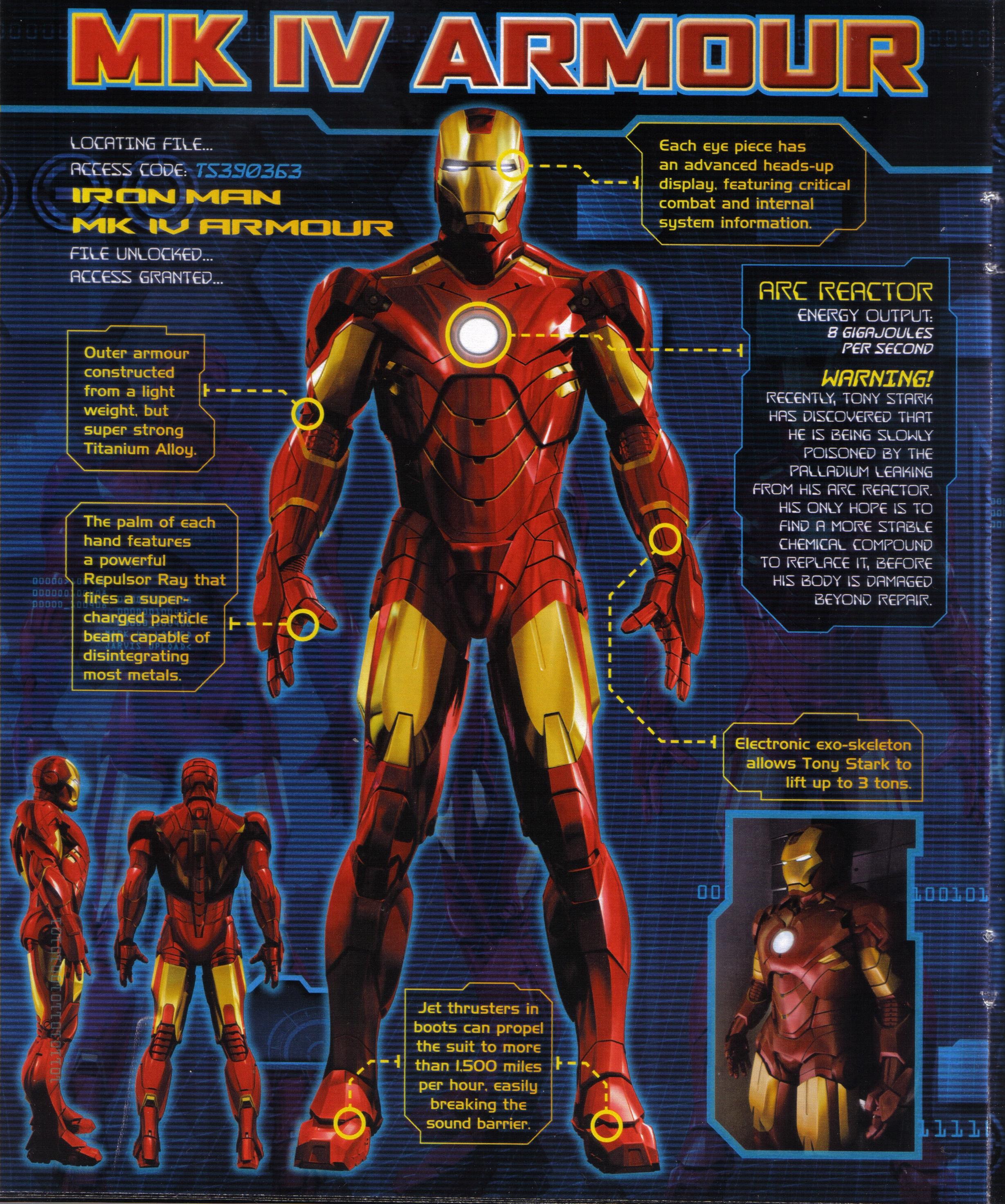 Mcu Iron Man Characters Tv Tropes Circuit Superhros Marvel Comics Logostore