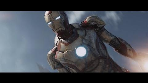 Marvel's Iron Man 3 - Clip 3