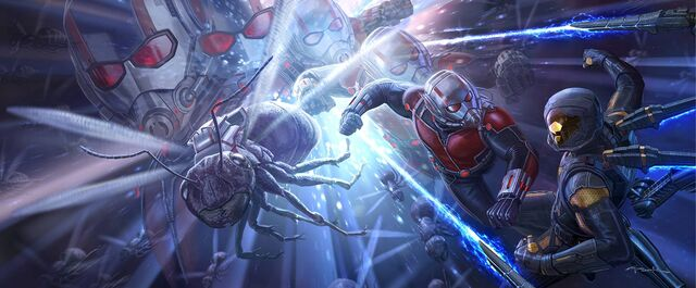 File:AntMan vs Yellowjacket-promotional art.jpg