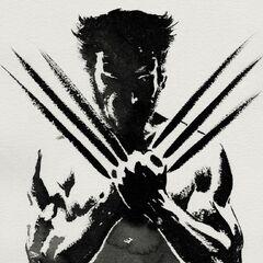 Wolverine Teaser Poster.