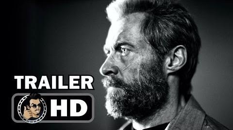 LOGAN Official Trailer Announcement (2017) Hugh Jackman Marvel Wolverine Movie HD