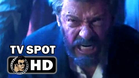 LOGAN TV Spot 9 + Trailer - The Wolverine (2017) Hugh Jackman Marvel Movie HD
