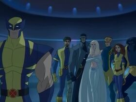 X-Men (Wolverine and the X-Men)3