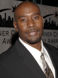 Morris Chestnut