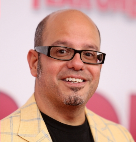 david cross hits