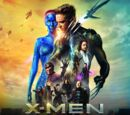 X-Men: Days of Future Past Soundtrack