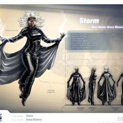 Storm Profile