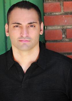 Omid Zader