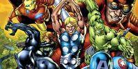 Ultimate Avengers (team)