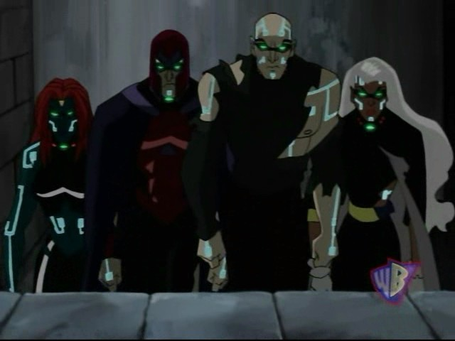 File:Horsemen of Apocalypse (X-Men Evolution).jpg