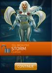 Recruit Storm Classic