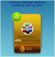 MatchDamagePowerBoost