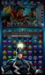 Black Bolt(Inhuman King) Energy Channeling