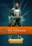 Recruit The Punisher Dark Reign