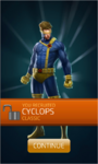 Recruit Cyclops (Classic)