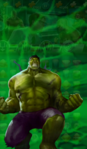 The Hulk (Bruce Banner) The Other Guy(2)