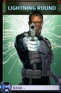 Punisher Lightning Round