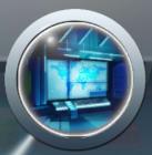 HighTech Tile Icon