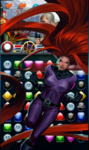 Medusa (Inhuman Queen) Entangled