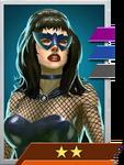 Enemy Black Widow (Original)