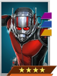 Enemy Ant-Man (Scott Lang)