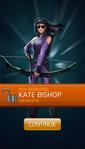 Recruit Kate Bishop (Hawkeye)