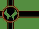 Flag latveria