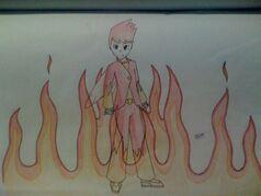 Crown of fire by blaziken16-d5xbtd3