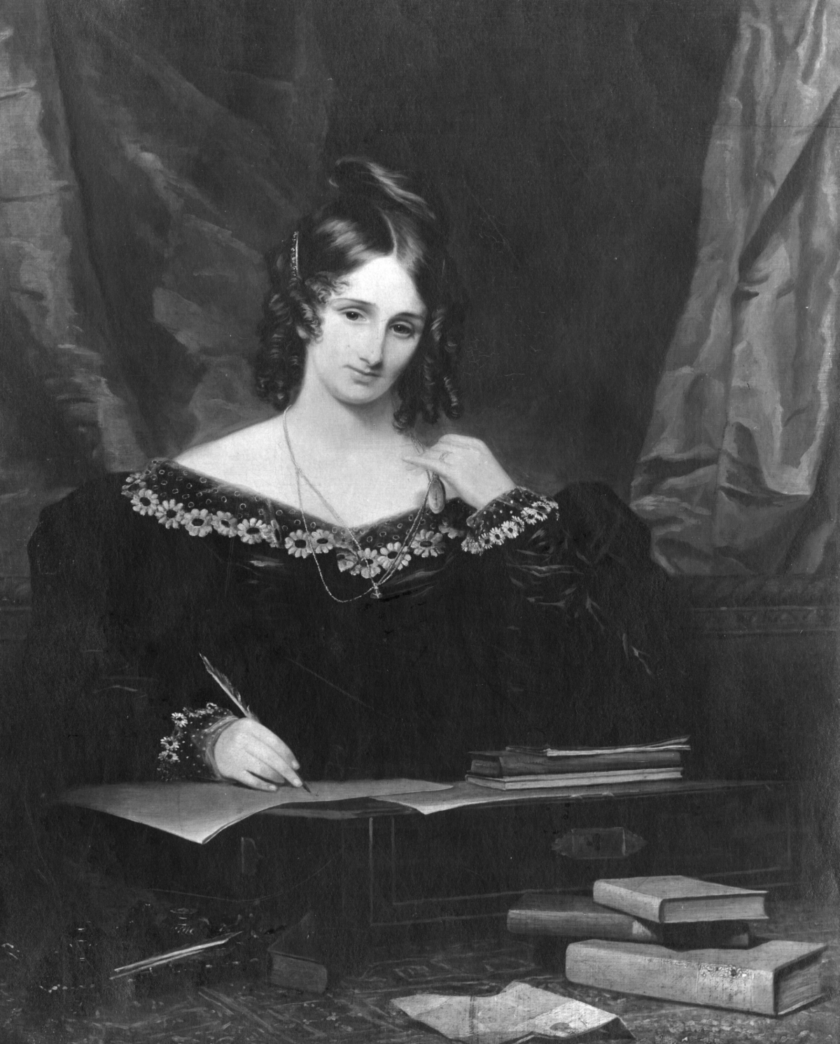 the impact of hatred in mary shelleys frankenstein Frankenstein study guide contains a biography of mary shelley, literature essays, a complete e-text, quiz questions, major themes, characters, and a full summary and.
