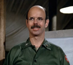 Colonel Whiteman