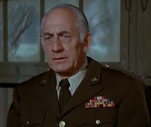 General Mitchell